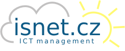 ISNET.CZ - ICT management